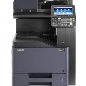 Kyocera TASKalfa 406ci A4 Colour Copier