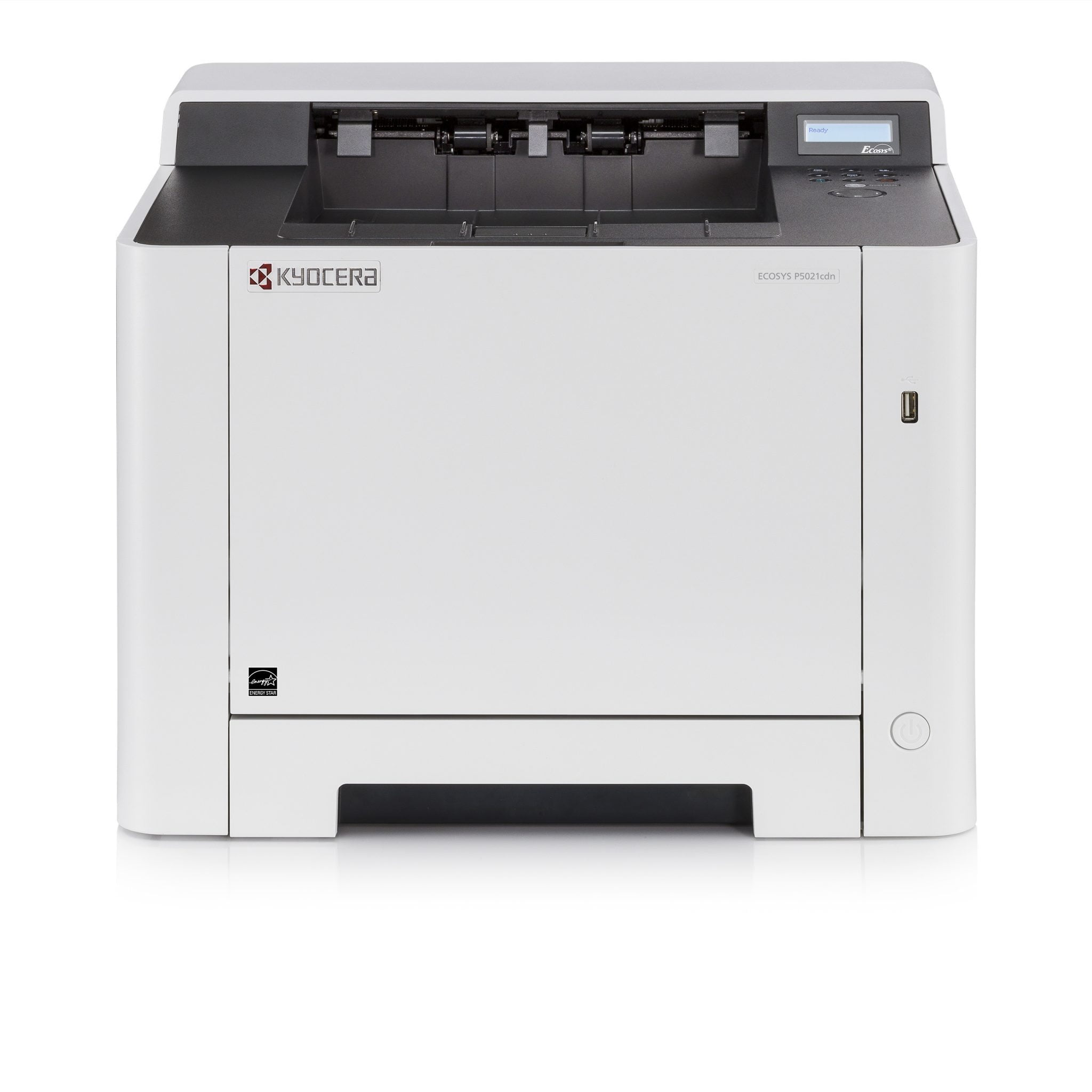 Kyocera ECOSYS P5021cdw Colour Laser Printer & Wi-Fi