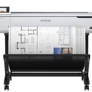 Epson T5160 Wide Format Colour Printer