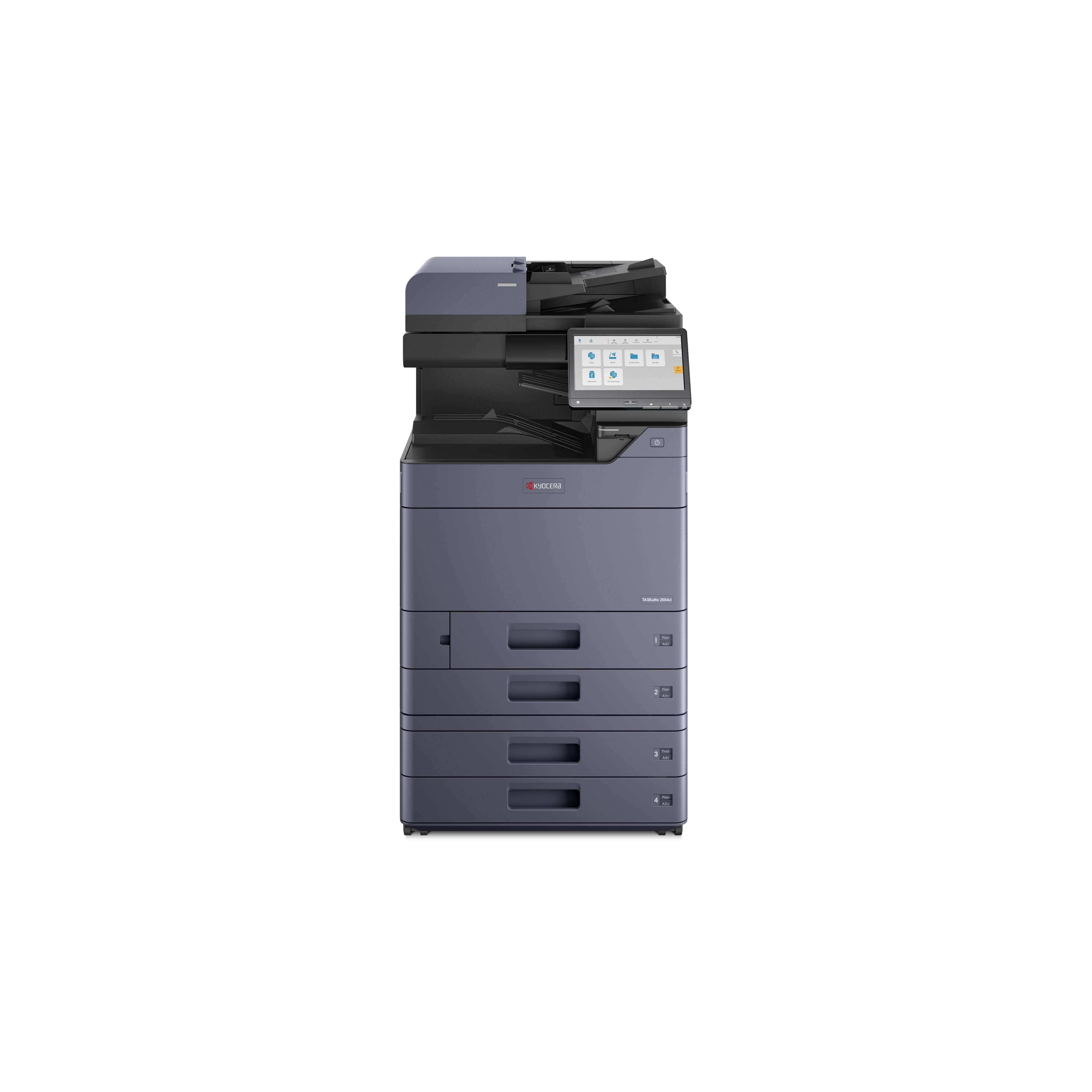 Kyocera Multifunction Printer